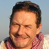 Christophe Horvath