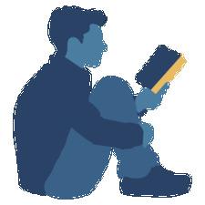 One Man Book Club