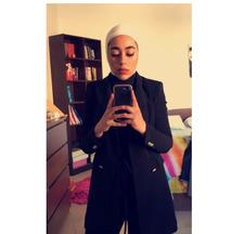 Afrah Al