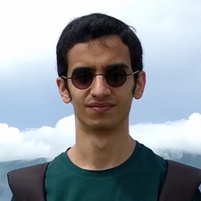 Mehrdad Bakhtiari