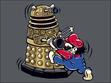 Chris, the Dalek King