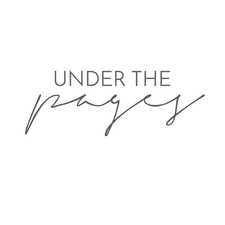 .Under the pages