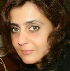Anubha Mehta