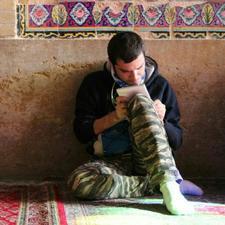 Arman Mohammadi Yazdi