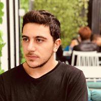 85e47c475f4 Γιώργος Κωνσταντινίδης - Athens, 35, Greece (2 books)