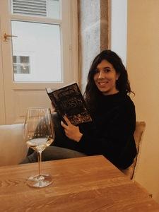 Antía's readings
