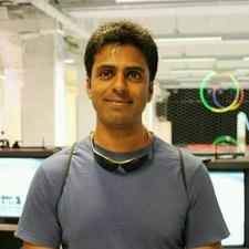 Sitesh Shrivastava