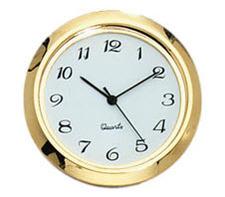 Clock Parts Dials