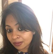 Honey Sarah Naveen