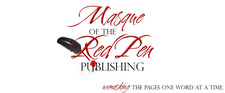 Masque of the Red Pen Book Blog
