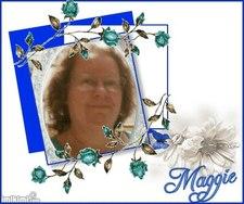 Margaret Yelton