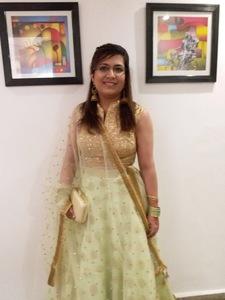 Deeksha Bajaj