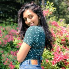 Sanya Sohail