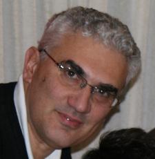 Vassilis Magoulas