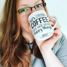 Swetlana (The Caffeinated Bookworm Life)