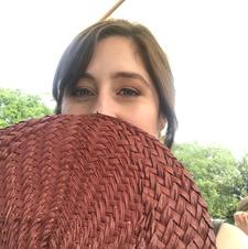 Kristen Bickerstaff