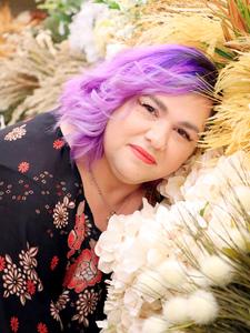 Shirley Crow