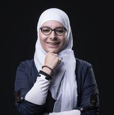 Noor Abd Alhadi Lucecita