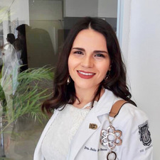 Dalia Cosio Benson