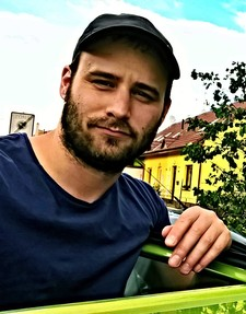 Dalibor Chrápek