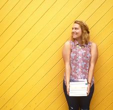 Cassie Gutman (happybooklovers)