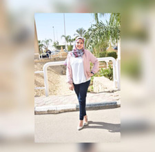 FaTma Elhalwagy