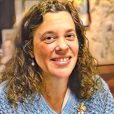Elizabeth Scott Tervo