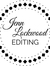 Jenn Lockwood Editing