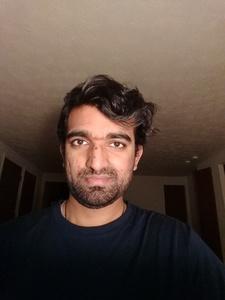 Sree Harsha Ramesh