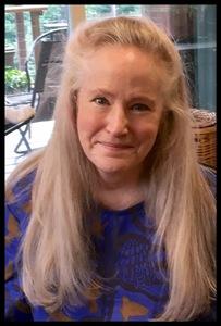 Marie Z. Johansen