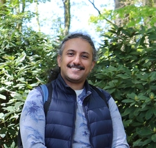 Ayman Teaman