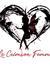 ♆ BookAddict ✒ La Crimson Femme