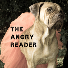 *The Angry Reader*
