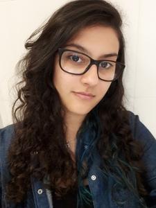 Viviane Primo