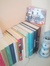 Laura Mi vida entre libros
