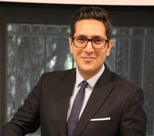 Farshad Ghazanfari