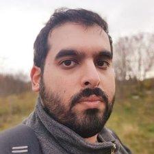 Mohammad Huraiz