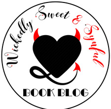 Wickedly Sweet & Synful Book Blog Synclare Moss