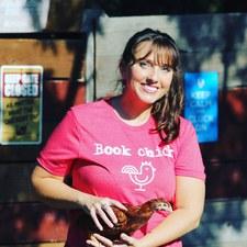 Tori (Book Chick)