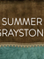 Summer Graystone