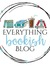 Everything Bookish Blog