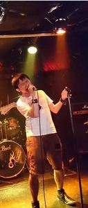 Alvis Yu