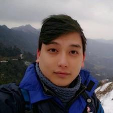 Jared Chu
