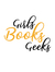 Girls Books Geeks