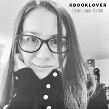 Karla Kbooklover