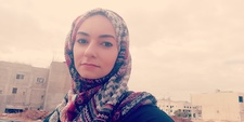 Lubna Al-Lahham