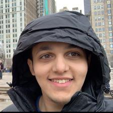 Mohammed Alsaygh