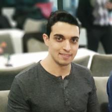Mehrdad Mahrooghi