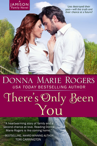 Donna Marie Rogers