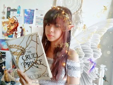The Bookish Faerie